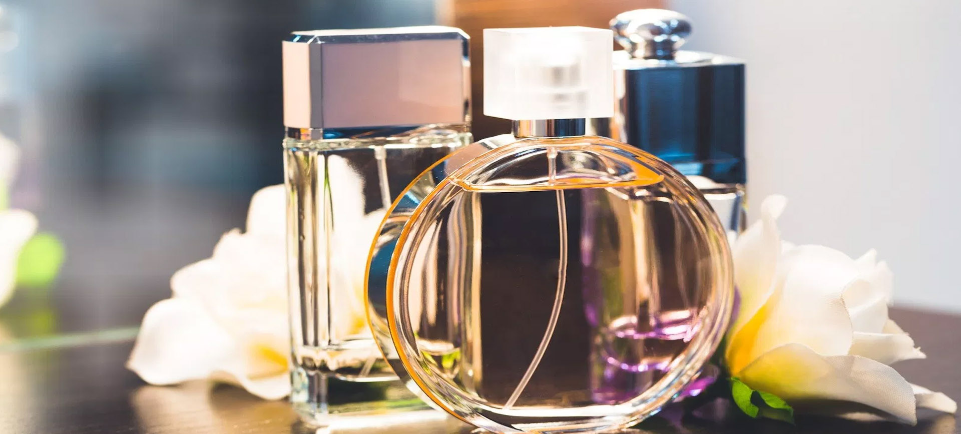 A fragrant affair in luxury goods