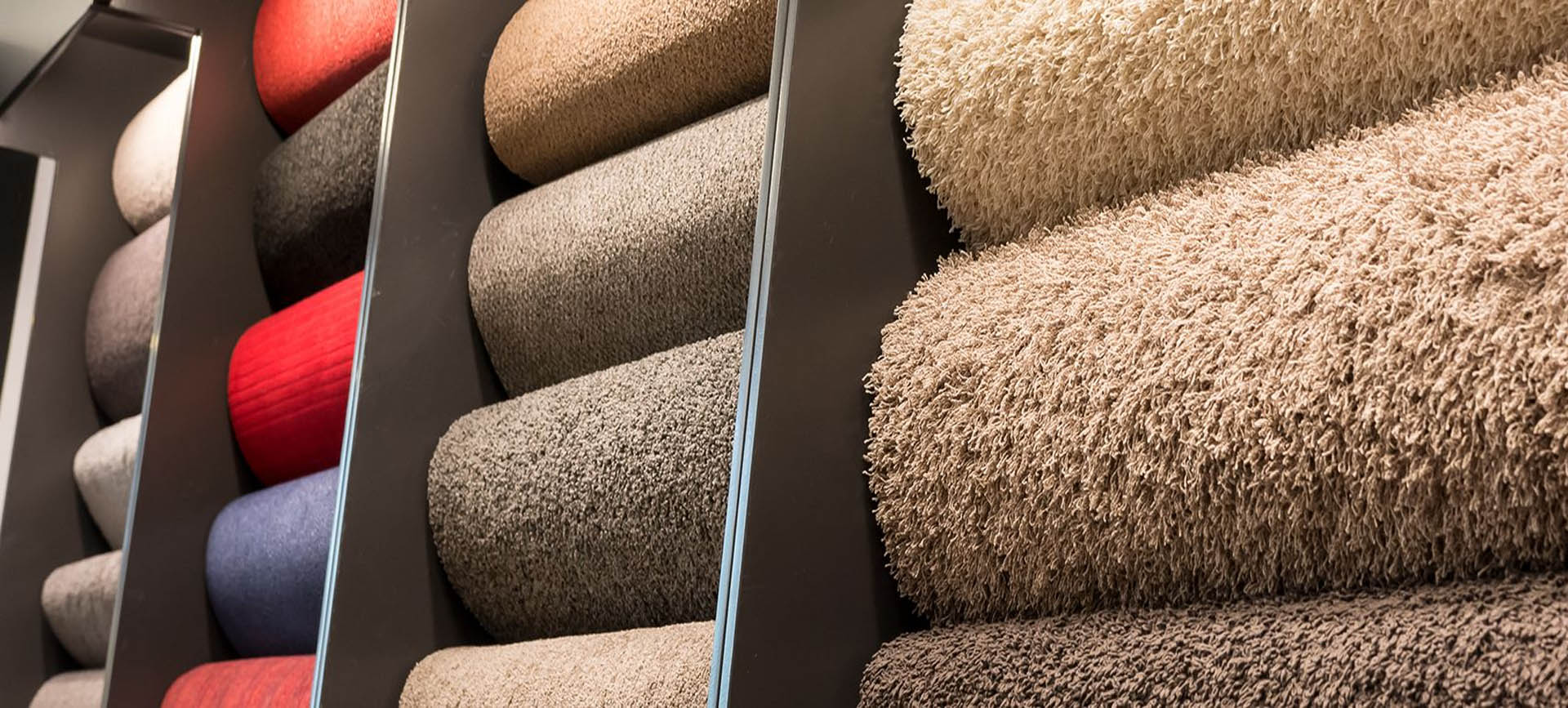 Focus on C John Rare Carpets in Mayfair