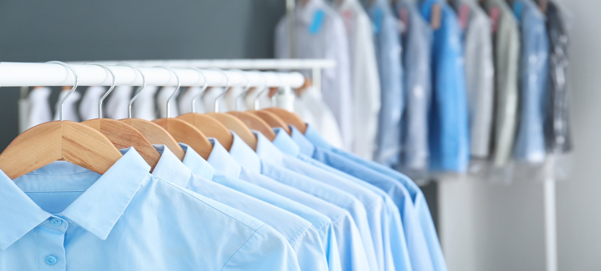 Jeeves of Mayfair a professional dry cleaning service