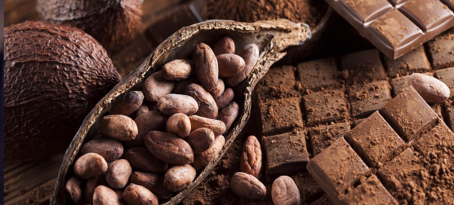 Jeff de Bruges one of Mayfairs finest Chocolatiers