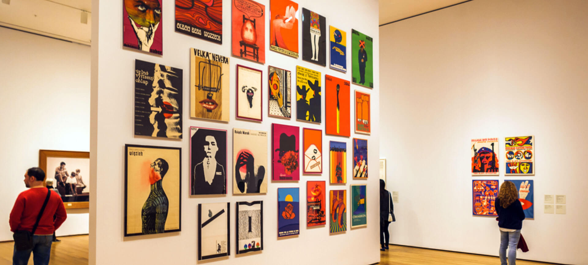 Top 5 Mayfair Art Galleries