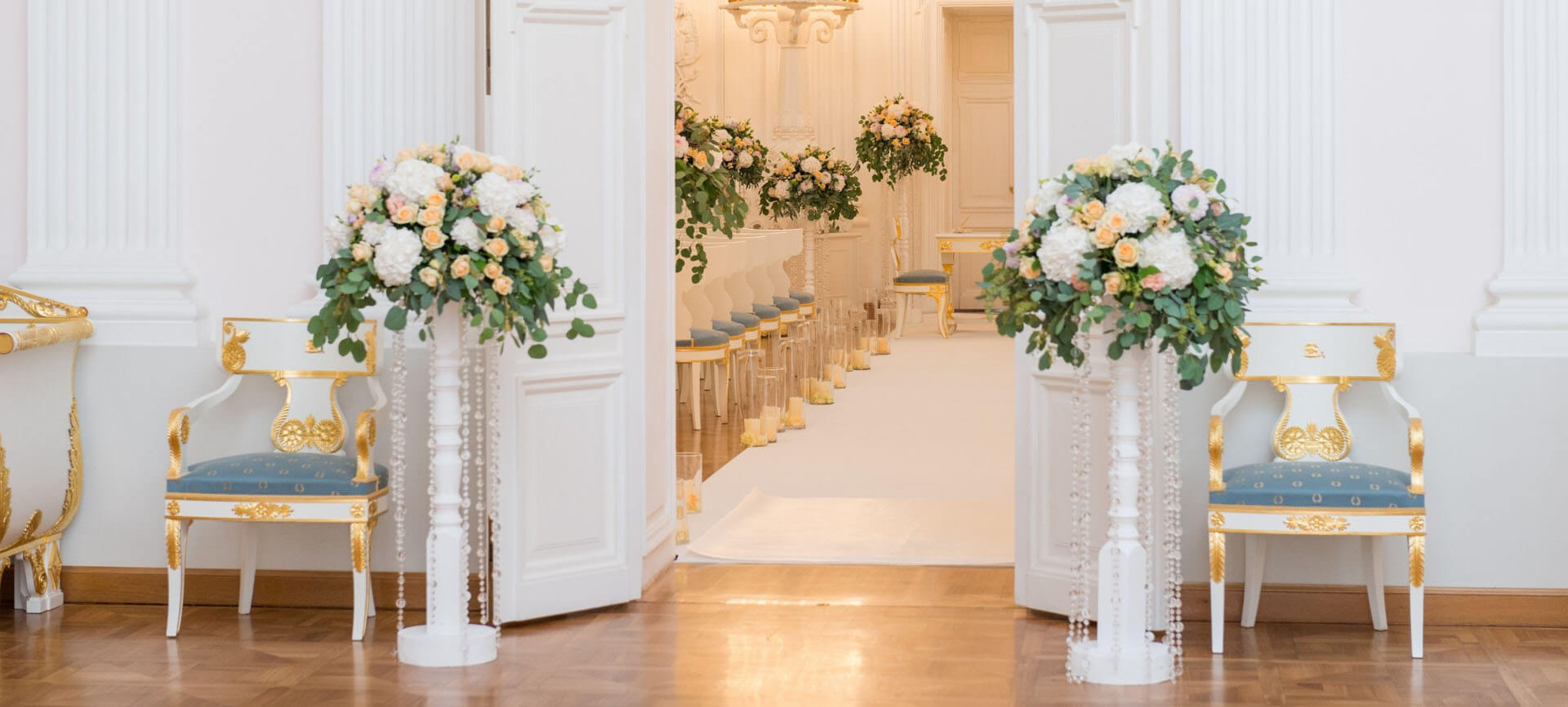 Wedding Venues in Mayfair