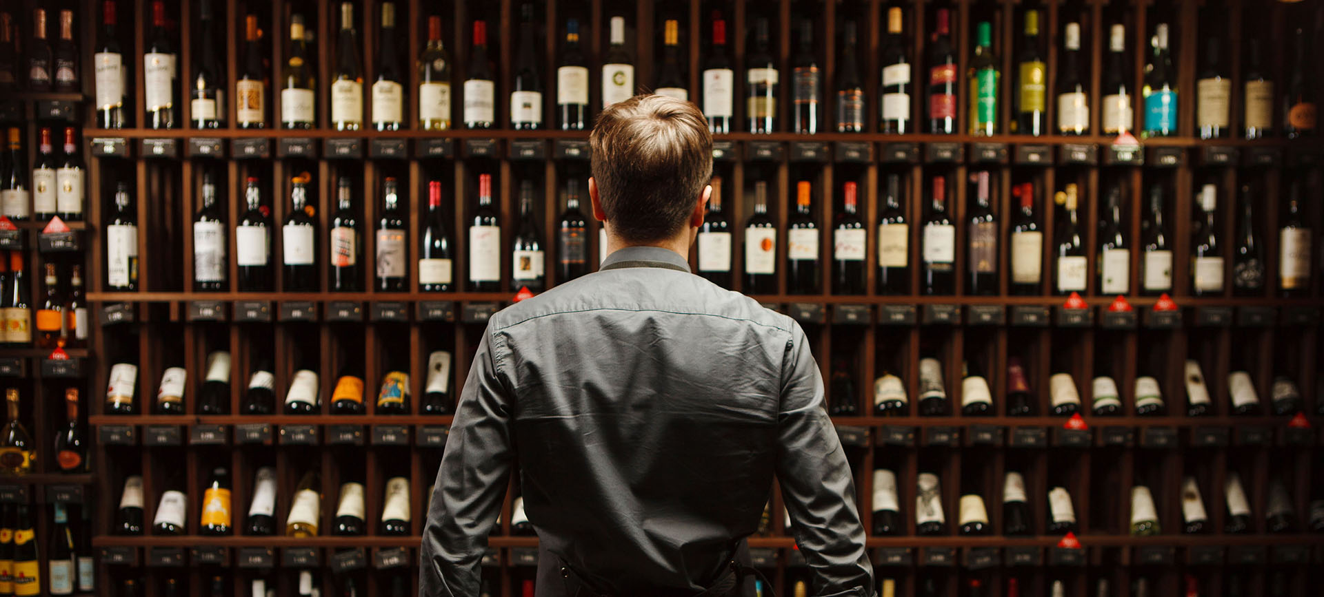 Luxury wine boutique opens in Mayfair