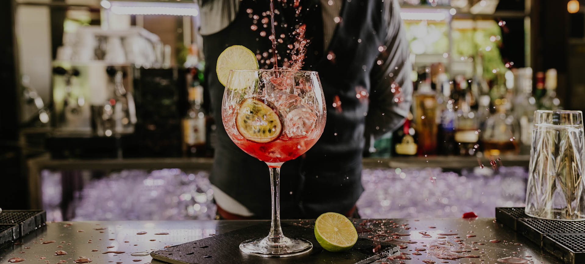 The Luggage Room bar opens in Mayfair