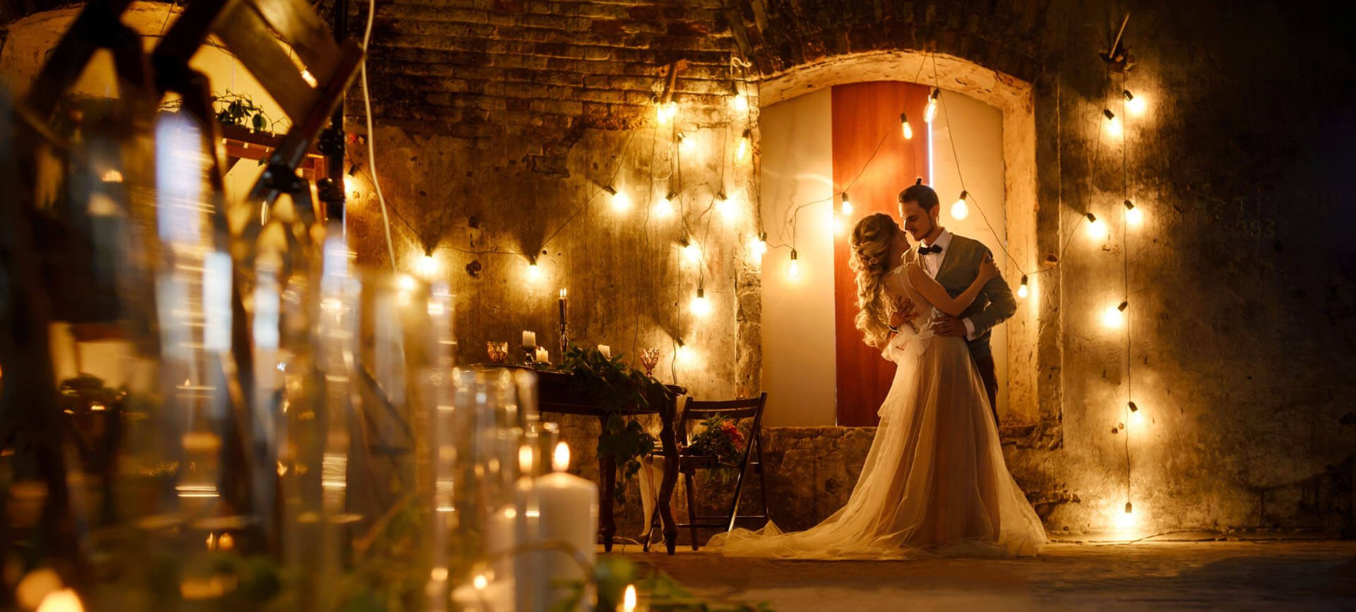 Planning the perfect wedding in Mayfair