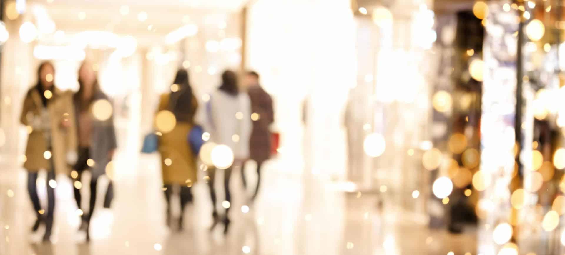 shopping in London mayfair