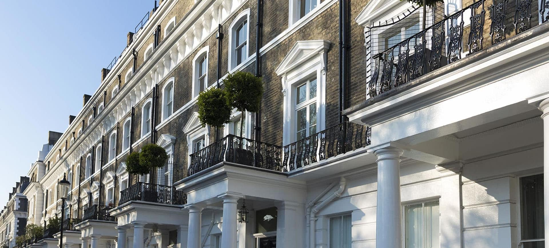 move to Mayfair