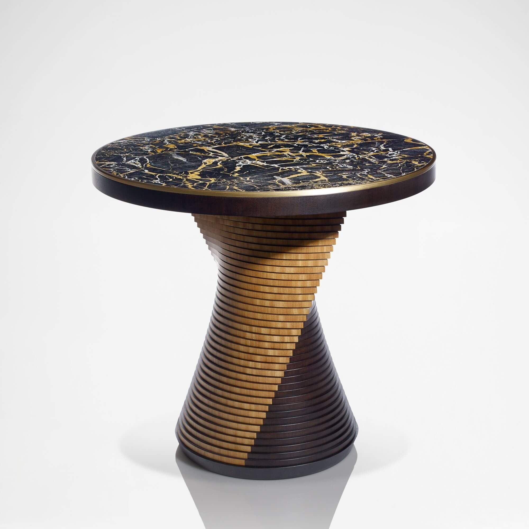 Eclipse side table medium