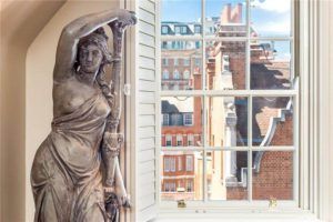 Exclusive properties in Balfour Place Mayfair