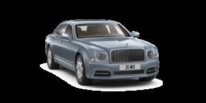 Bentley cars in Mayfair London