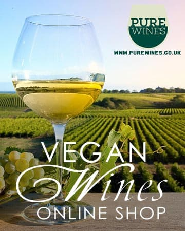 Vegan Wines