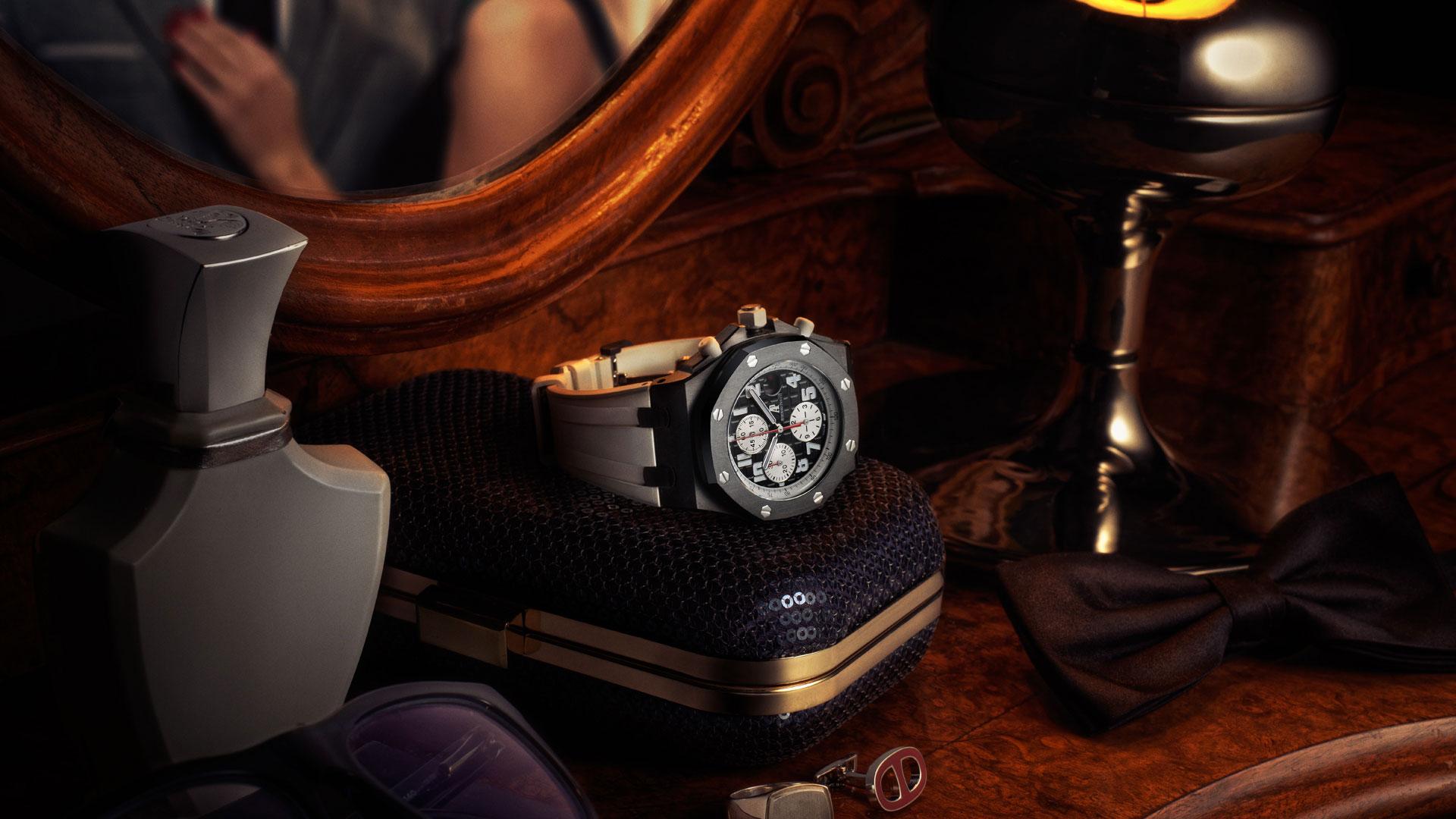 Marcus Extraordinary Watches