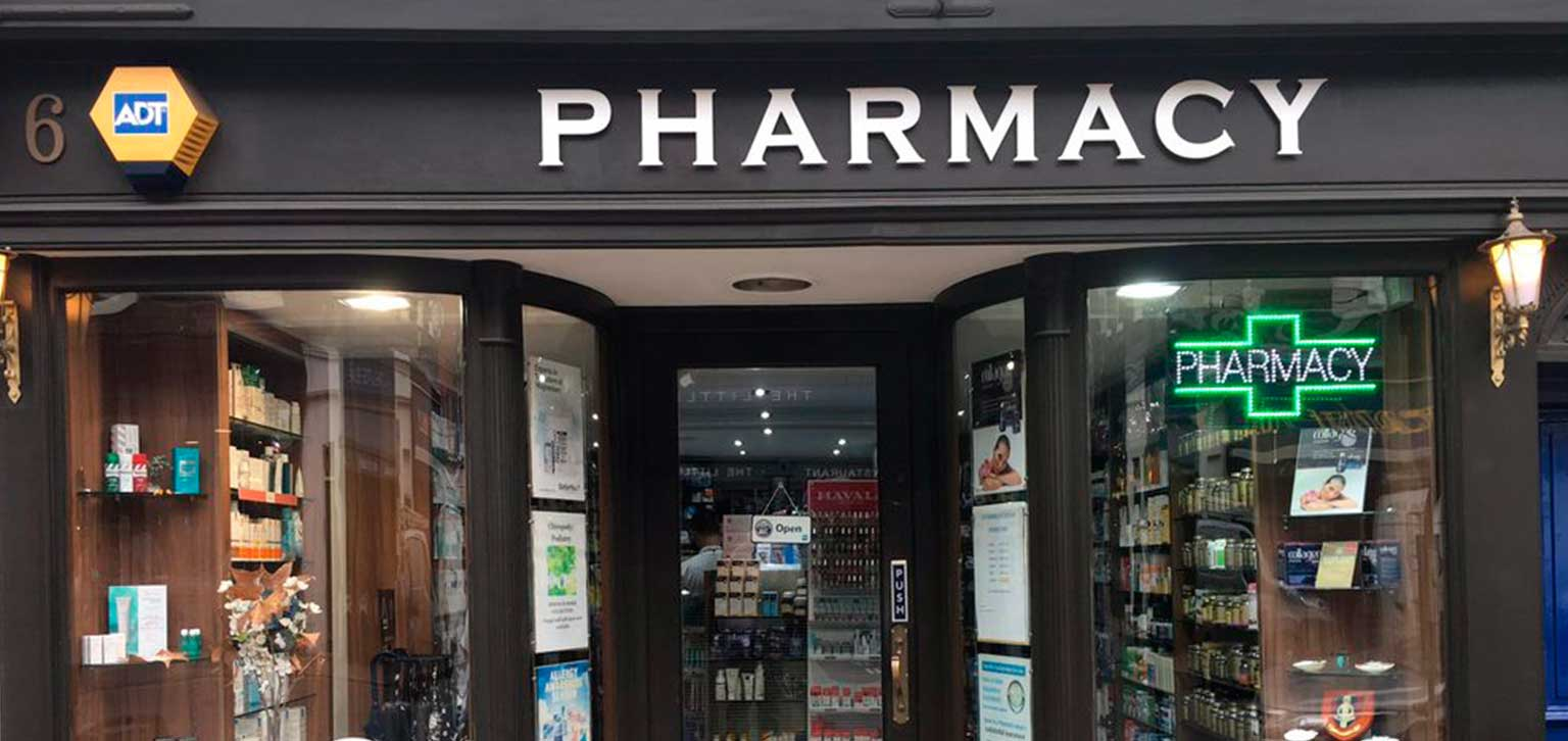 The Pharmacy At Mayfair and Clinic