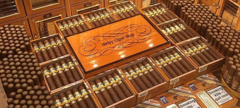 Birley Cigars