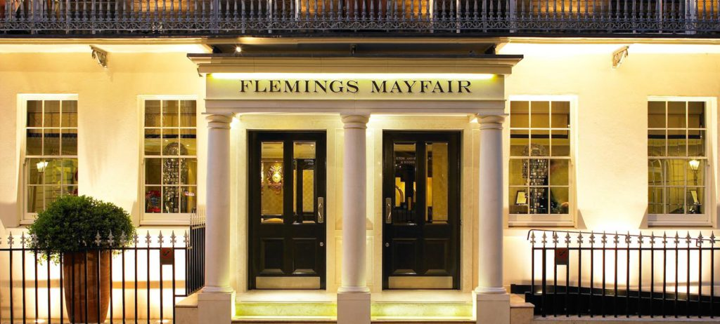 Flemings-Mayfair