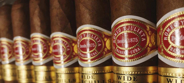 Sautter cigars