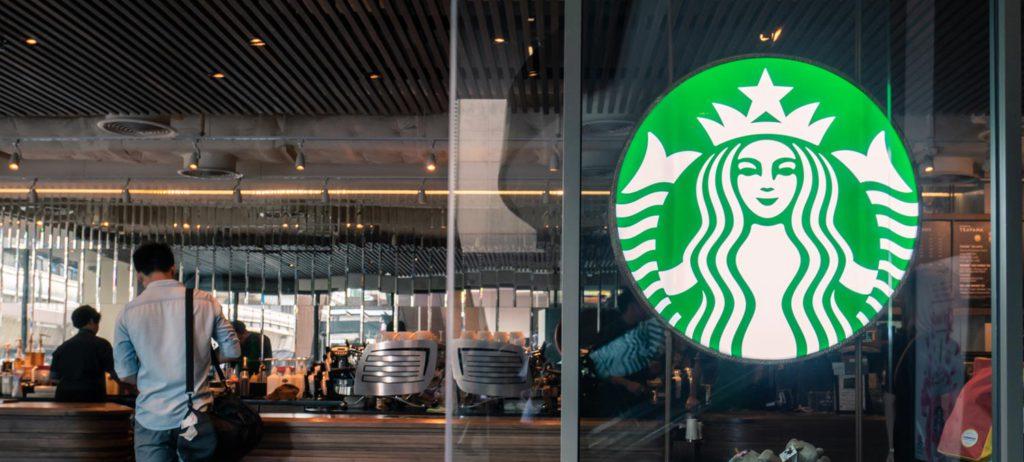 Starbucks-Mayfair