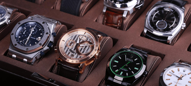 Watch Collectors