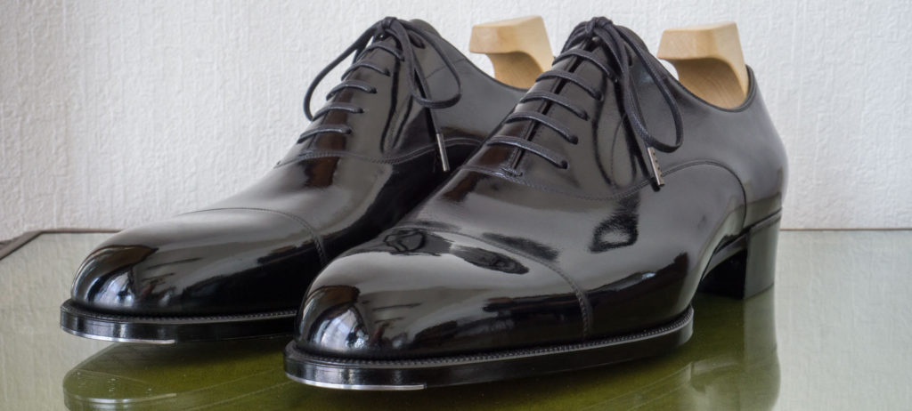 george-cleverley-shoes