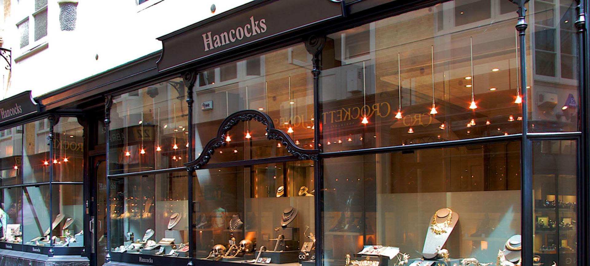Hancocks & Co. Ltd