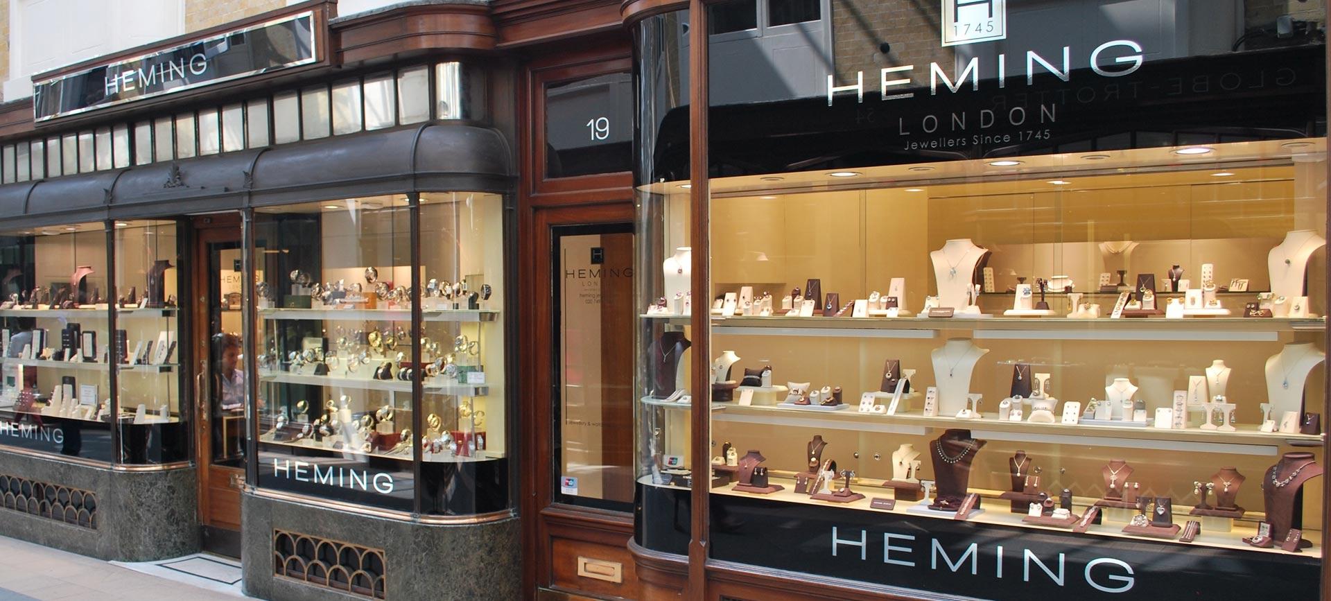 Heming London