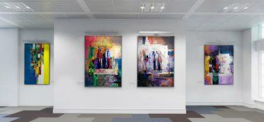 Albemarle Gallery in Mayfair
