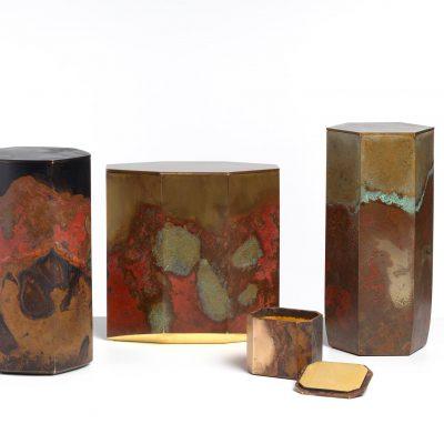 Boxes Art Exhibition