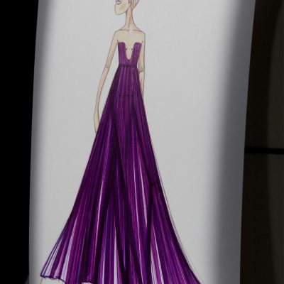 Christian Dior coture