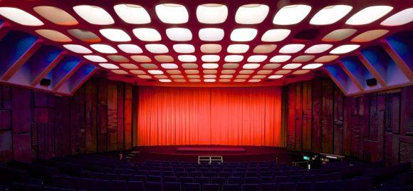 Curzon Cinema, Mayfair