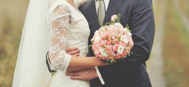 Get married in Mayfair