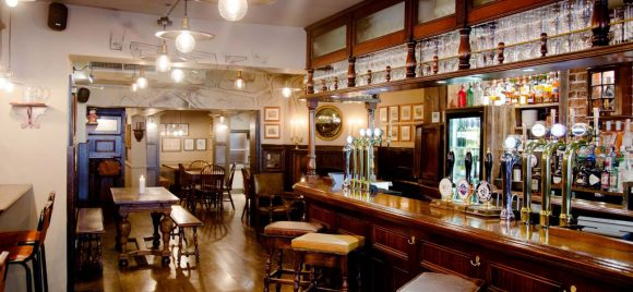 Guy Ritchie sells his Mayfair pub