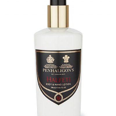 penhaligon's body hand cream