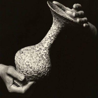 Jane Brown Vase