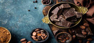 Jeff de Bruges breathtaking innovations in chocolate