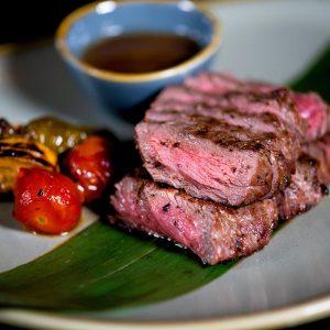 Kagoshima-Beef