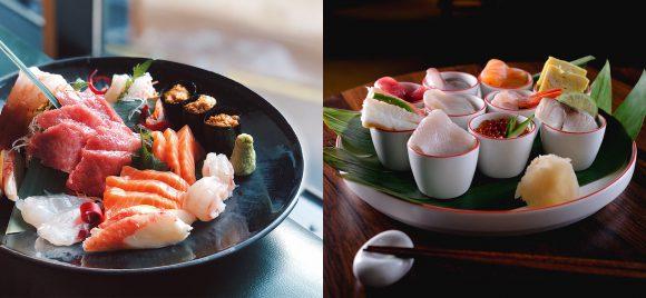 London's Most Iconic Japanese Restaurant