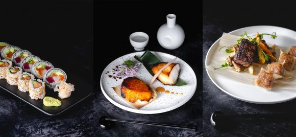 Enjoy A Japanese Date Night This Valentine's Day