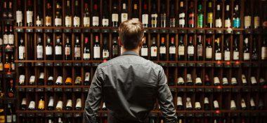 Luxury wine boutique opens in Mayfair
