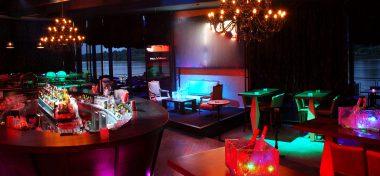 Mayfair nightlife