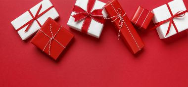 New Year gift ideas in Mayfair