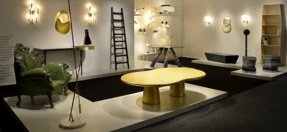 Pavilion of Art & Design London 2012