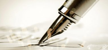 Penfriend for luxury writing instruments in Mayfair
