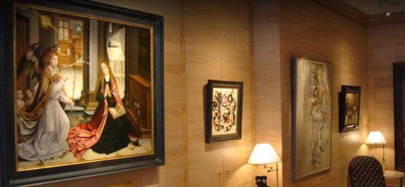 Rich Art Gallery