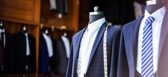 Rich Men Share Their Wardrobe
