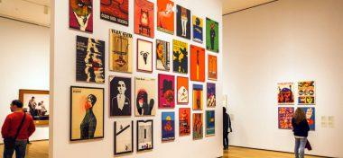 Top 5 Mayfair Art Galleries