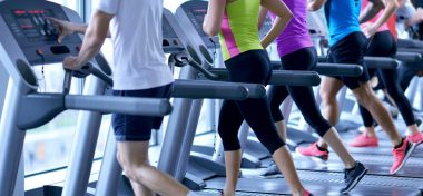 Weight loss in Mayfair