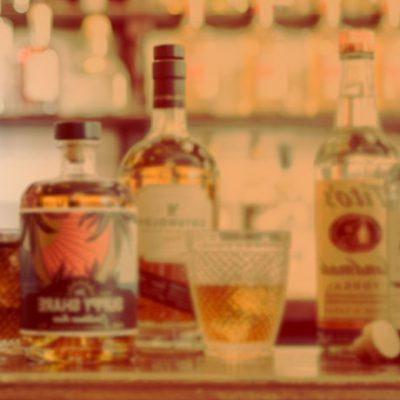 Pub drinks