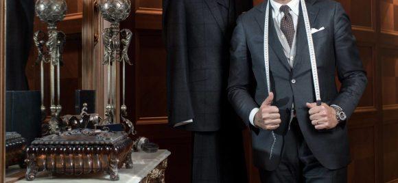 The Best British Tailoring