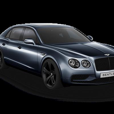 Bentley Bentayga Mayfair flying spur