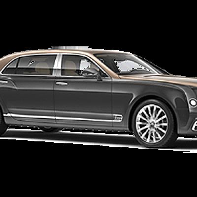 Bentley Bentayga Mayfair mulsanne